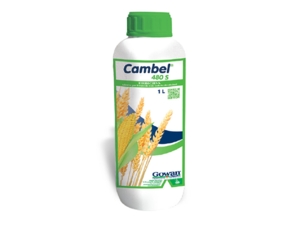 CAMBEL 480 S
